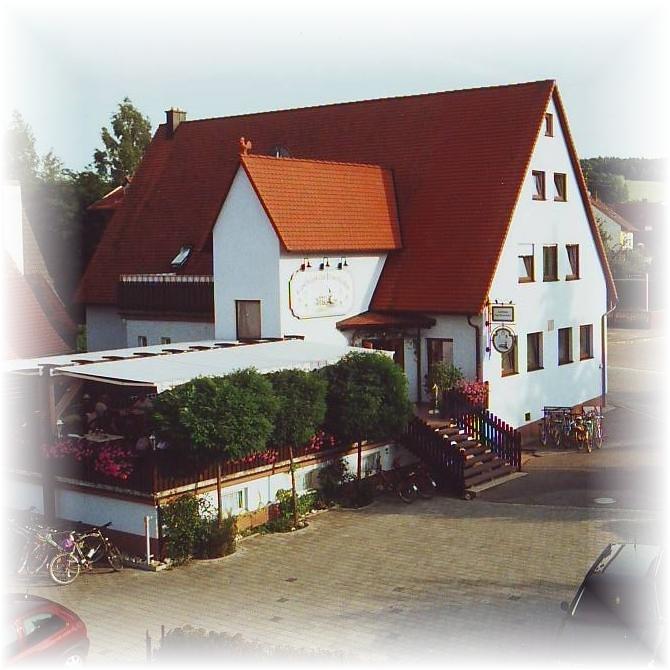 Gasthaus &quot;Zur Eisenbahn&quot; Jürgen Klejna<br />