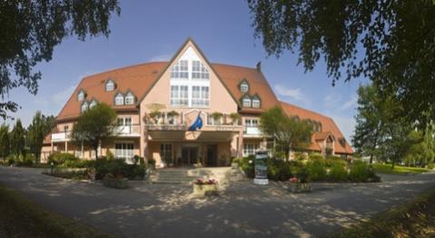 Strandhotel Seehof****S... mehr als ein Hotel  Strandhotel Seehof GmbH & Co. KG<br />